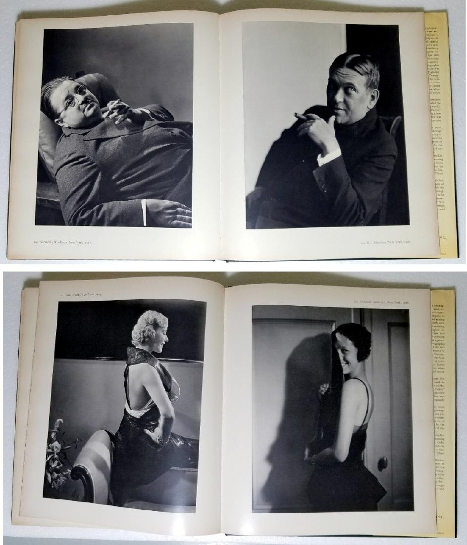 Steichen: A Life in Photography 1963 First Edtion - 4