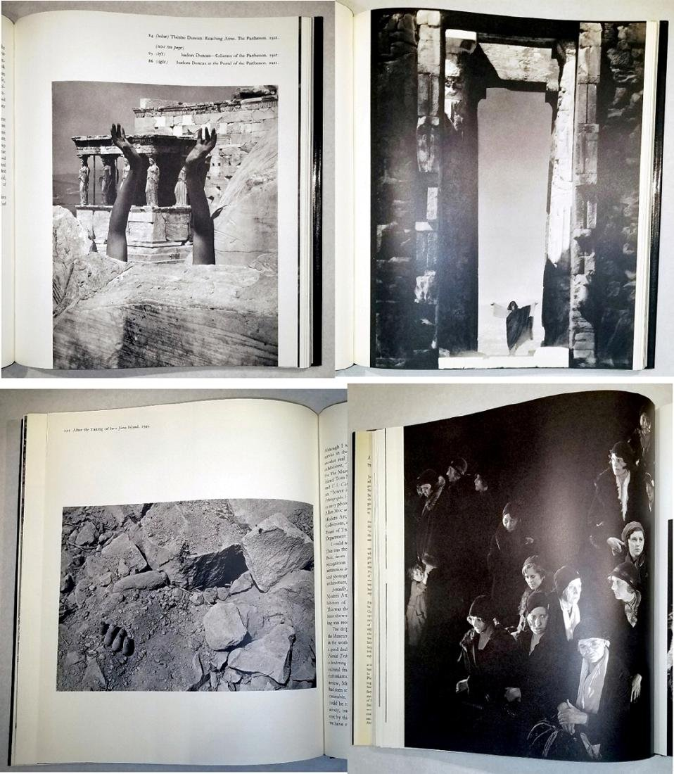 Steichen: A Life in Photography 1963 First Edtion - 6