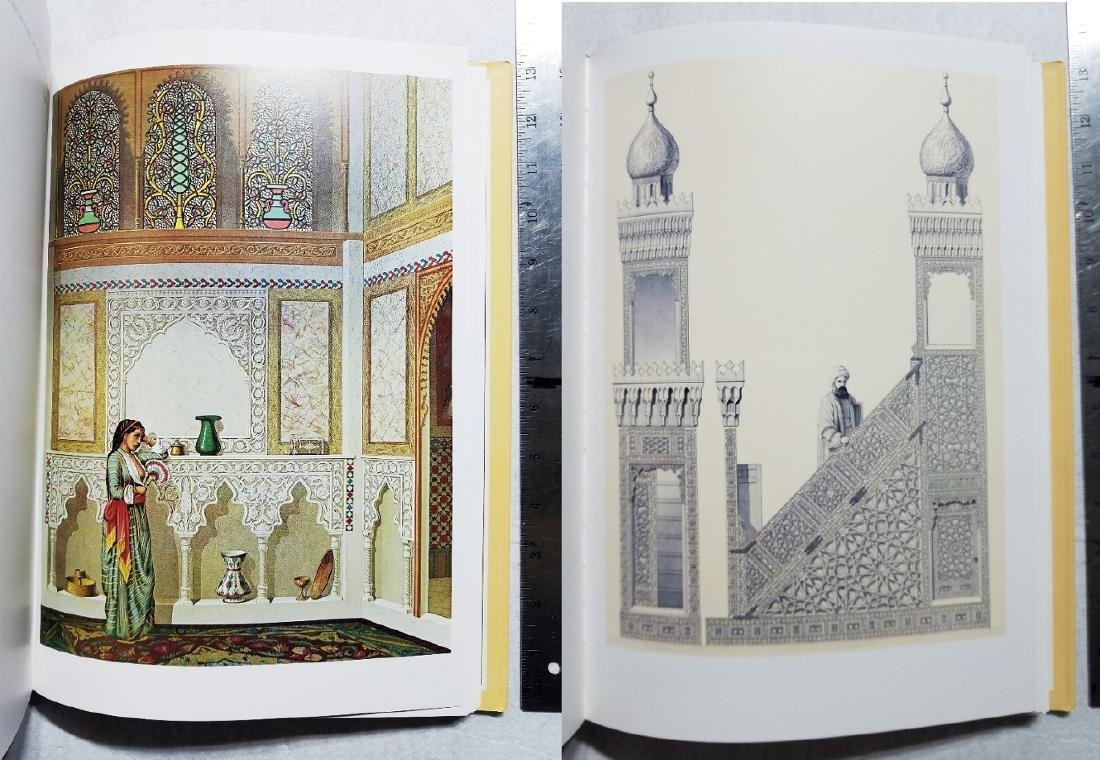 Jules Bourgoin: The Decorative Art of Arabia. 1989, N.Y - 10