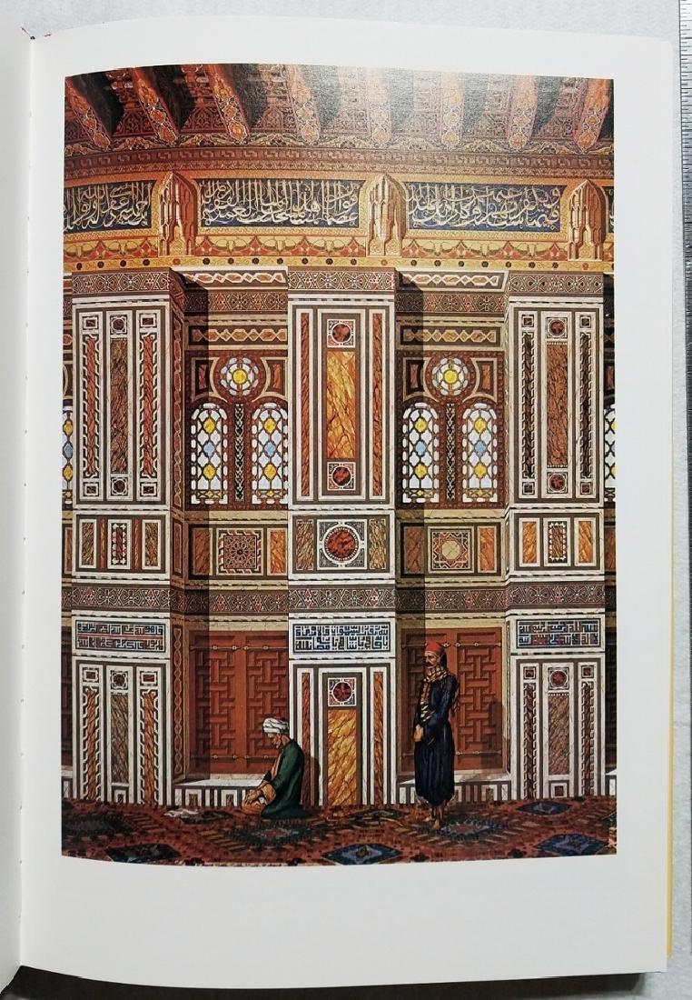 Jules Bourgoin: The Decorative Art of Arabia. 1989, N.Y - 5