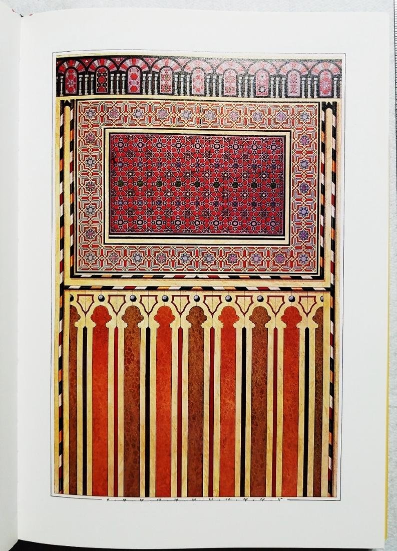 Jules Bourgoin: The Decorative Art of Arabia. 1989, N.Y - 6