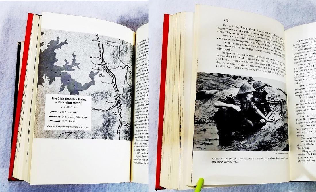 This Kind of War (War in Korea Study). 1963. 1st Print - 10