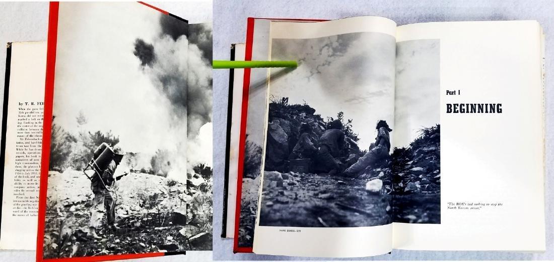This Kind of War (War in Korea Study). 1963. 1st Print - 6