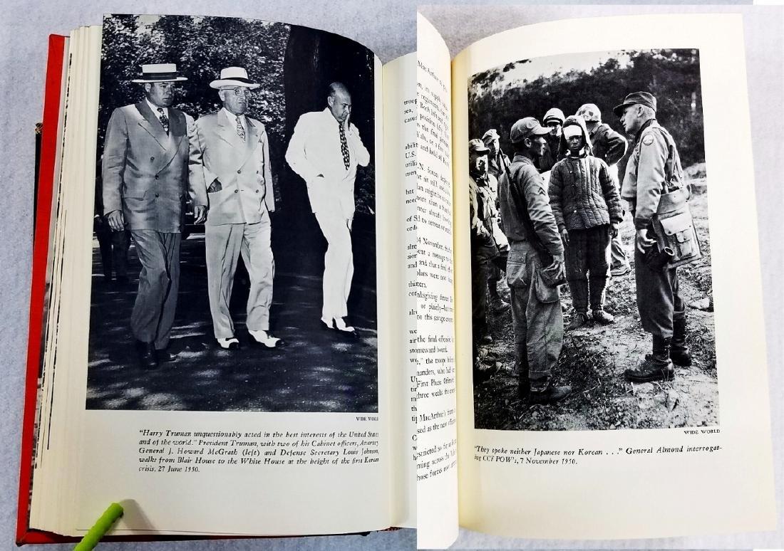 This Kind of War (War in Korea Study). 1963. 1st Print - 7