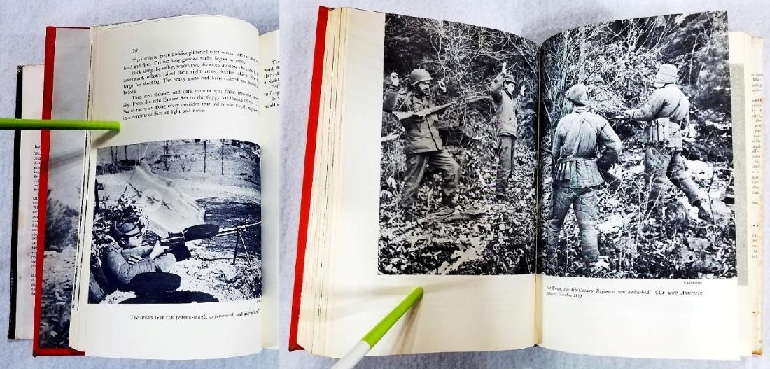 This Kind of War (War in Korea Study). 1963. 1st Print - 8