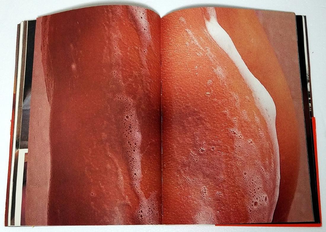 Masayoshi Sukita: Kenji Sawada Nudes. 1980 Tokyo 1st ed - 5