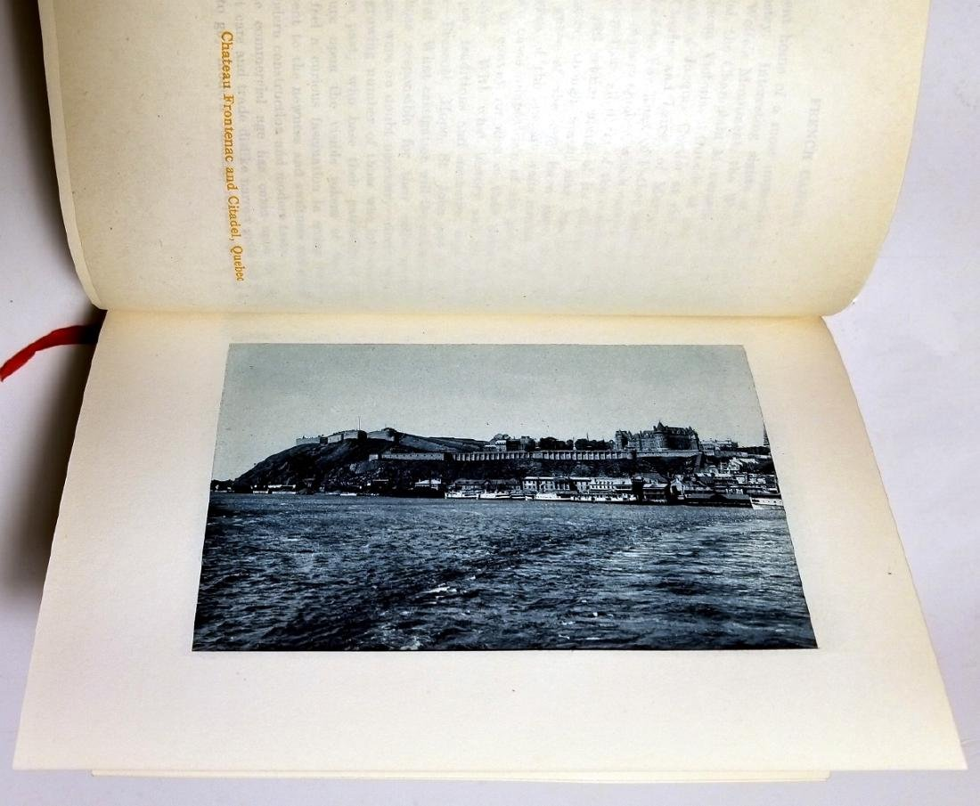 French Canada & the St. Lawrence. 1913, 1st Edition - 8