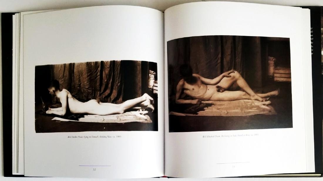 Thomas Eakins The Absolute Male. 2002, First edition - 8