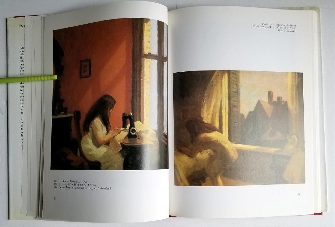 Edward Hopper. Crown Art Library. 1984, 1st Edition - 5