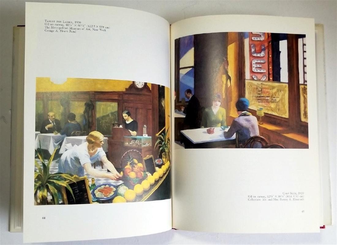 Edward Hopper. Crown Art Library. 1984, 1st Edition - 7