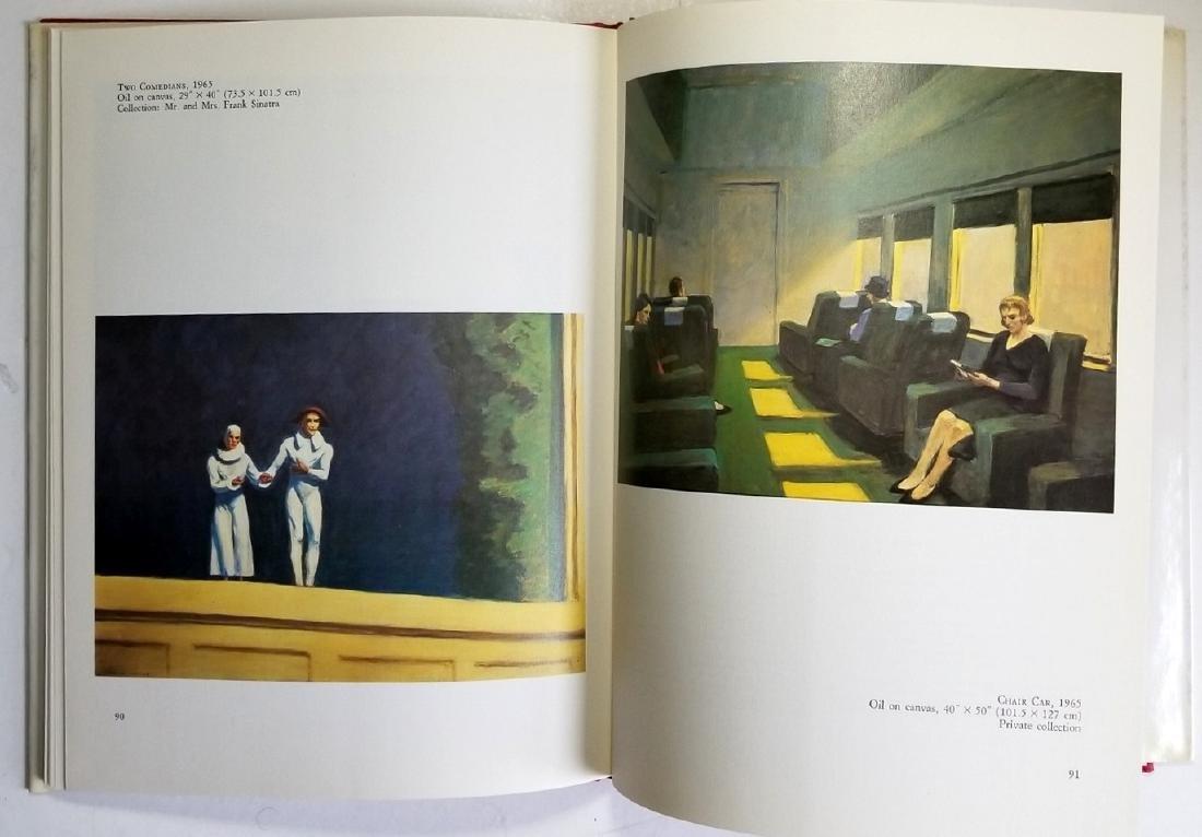 Edward Hopper. Crown Art Library. 1984, 1st Edition - 8