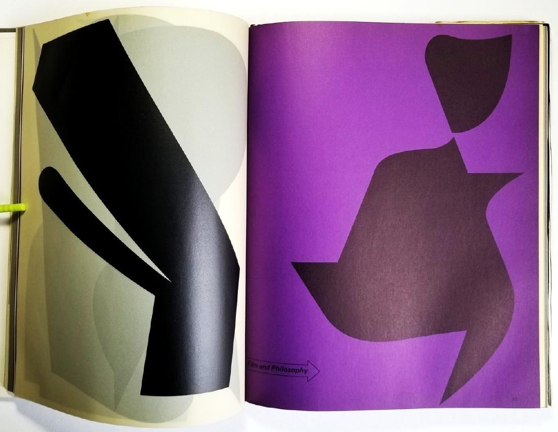 Vasarely, Plastic Arts of the 20th Century. 1965 Du - 10