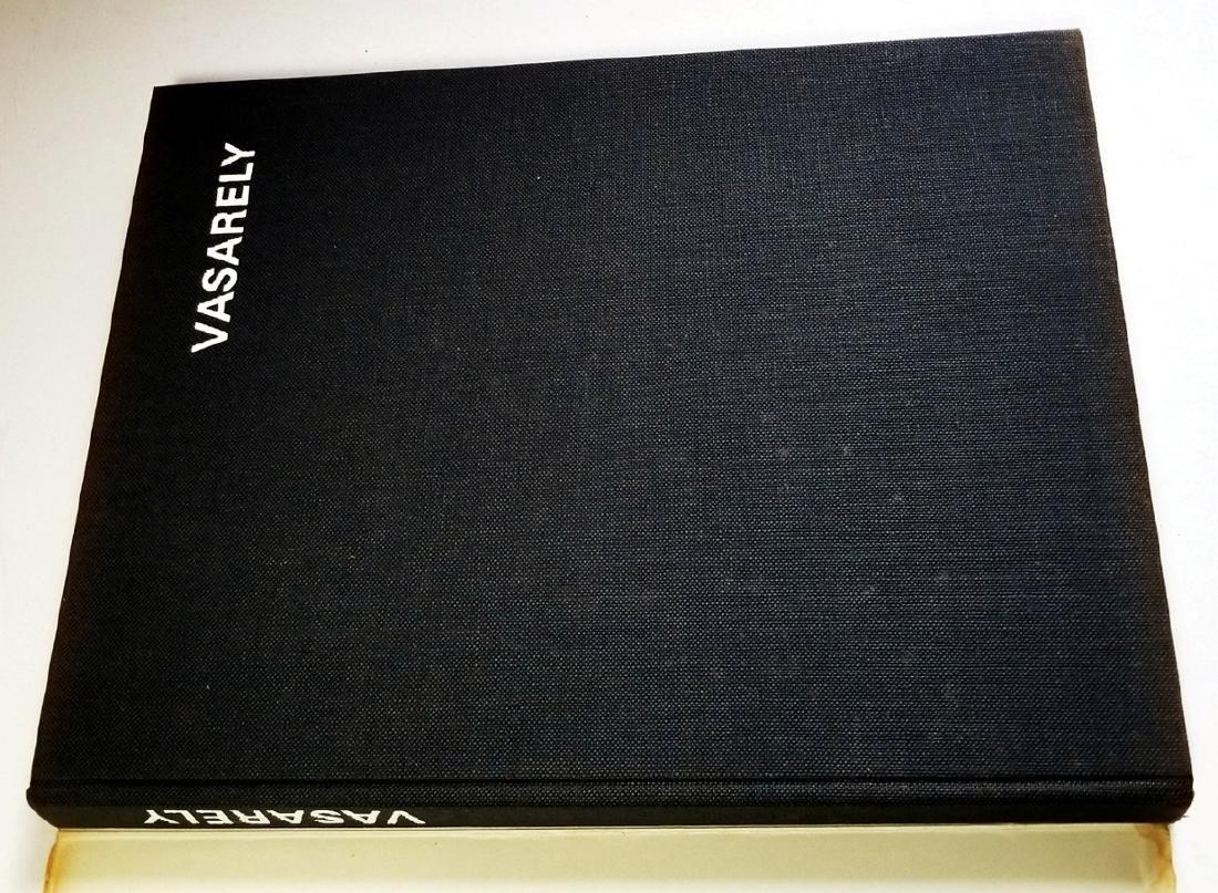 Vasarely, Plastic Arts of the 20th Century. 1965 Du - 2