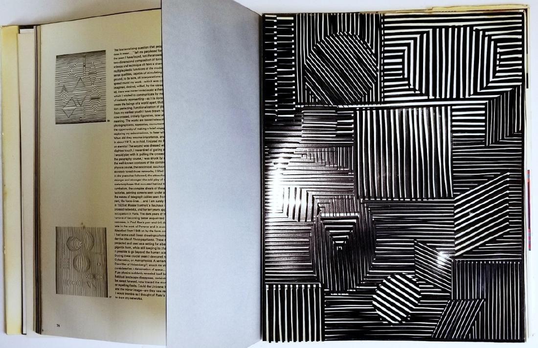 Vasarely, Plastic Arts of the 20th Century. 1965 Du - 7