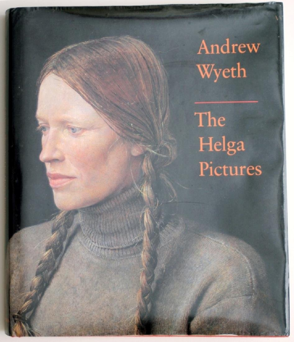 Andrew Wyeth: The Helga Pictures. 1987