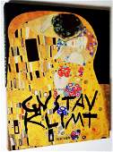 Gustav Klimt: The World in Female Form. 1997 Taschen