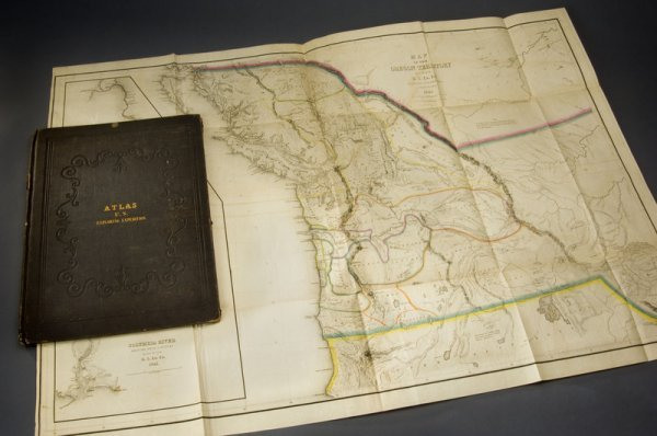 8: Wilkes, Narrative of U.S. Exploring Expedition