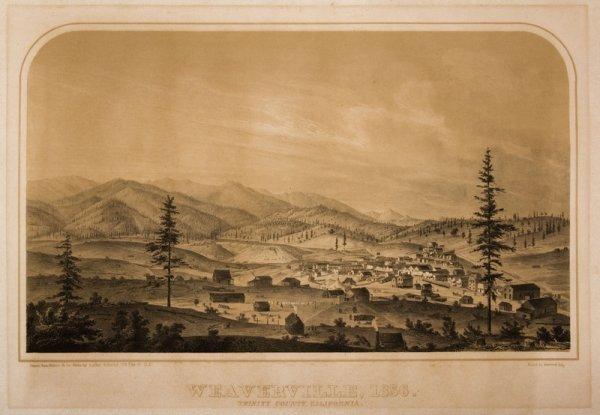 22: Kuchel & Dresel, Weaverville, 1856