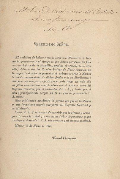 63: Santa-Anna's Waterloo: The Gadsden Purchase - 2