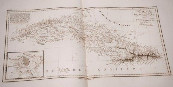 230: HUMBOLDT. Atlas géographique et physique.... - 3