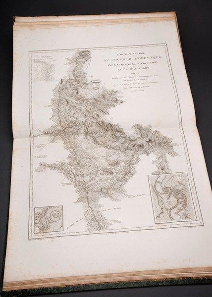 230: HUMBOLDT. Atlas géographique et physique.... - 4