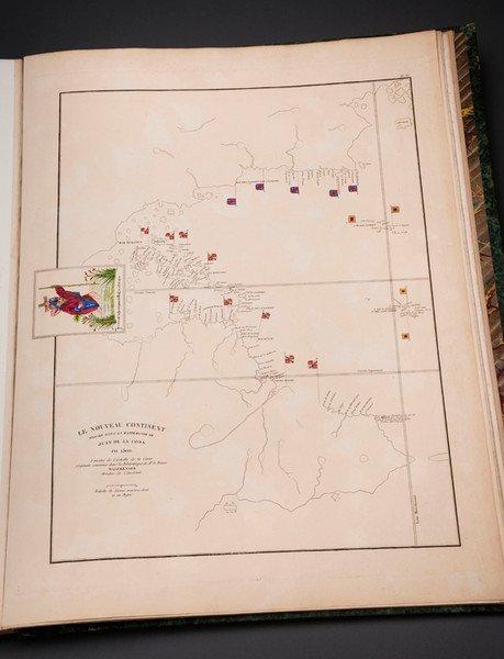 230: HUMBOLDT. Atlas géographique et physique.... - 6