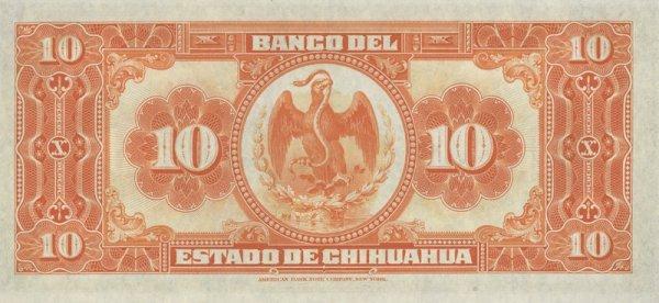 550: Pancho Villa's Revolutionary Currency - 2