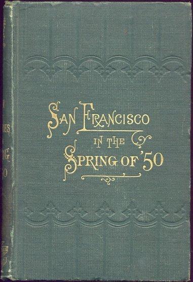 16006: BARRY. Men and Memories of San Francisco