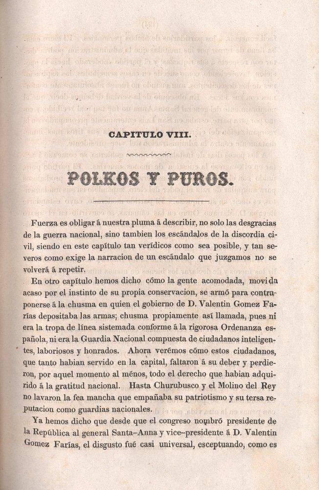 [HISTORIES]. ALCÁRAZ. Apuntes.... 1848 - 5