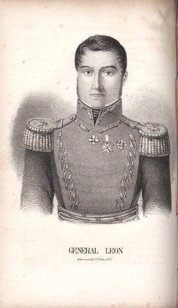[HISTORIES]. ALCÁRAZ. The Other Side.... 1850 - 5