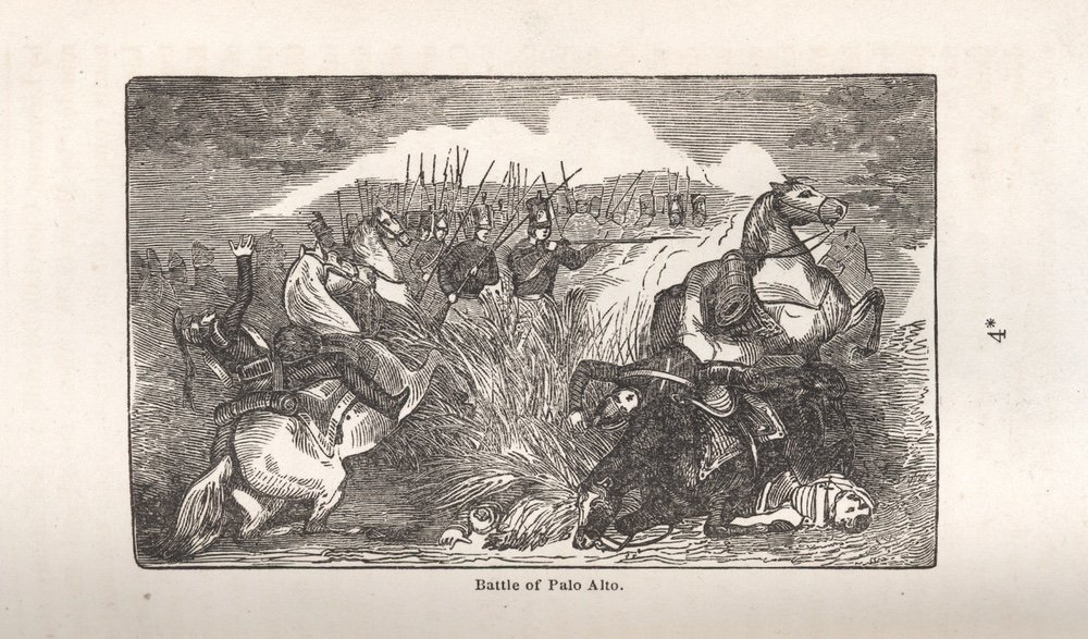 [HISTORIES]. FROST. War and its Warriors. 1848 - 4