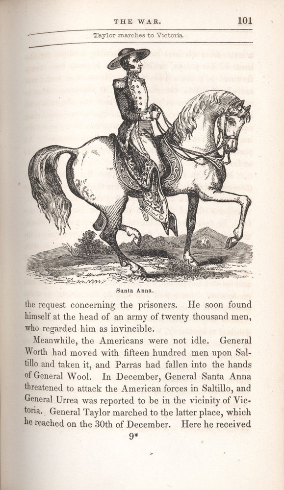 [HISTORIES]. FROST. War and its Warriors. 1848 - 5