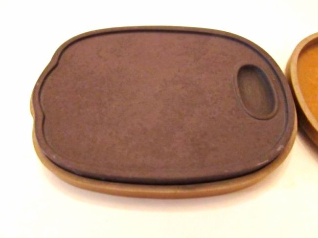 Yixing Inkstone with Covered Box - 5