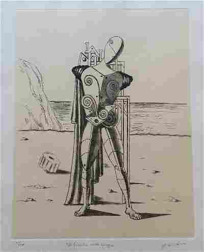 Il Trovatore sulla spiaggoa 1973
