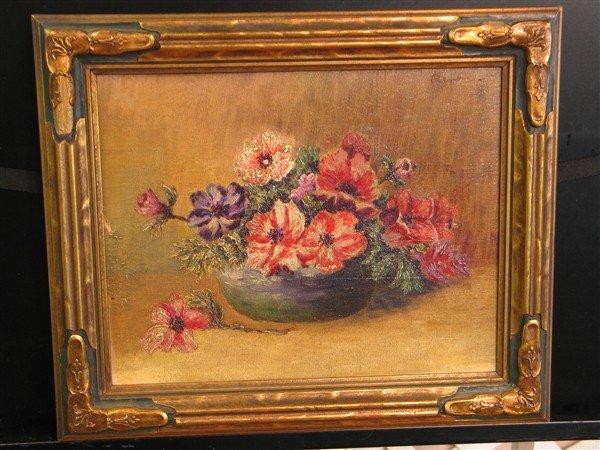 2: Renoir (reproduction) Oil on Canvas