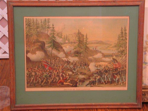 8: Kurz & Allison - Battle of Chattanooga