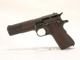 Remington 1911 A1 Cutaway Colt .45 Cal Pistol