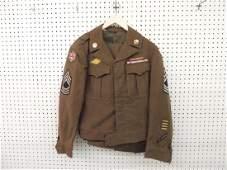 U.S. Military Uniform