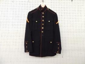 U.S. Marine Corp Dress Uniform