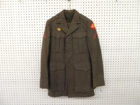U.S. Marine Corp Uniform
