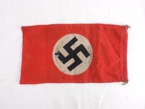 WW2 German NSDAP Flag