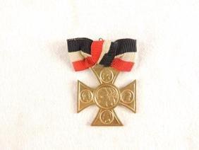 German 1870-1910 Military Service Medal