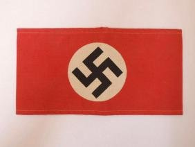 WW2 German NSDAP Armband