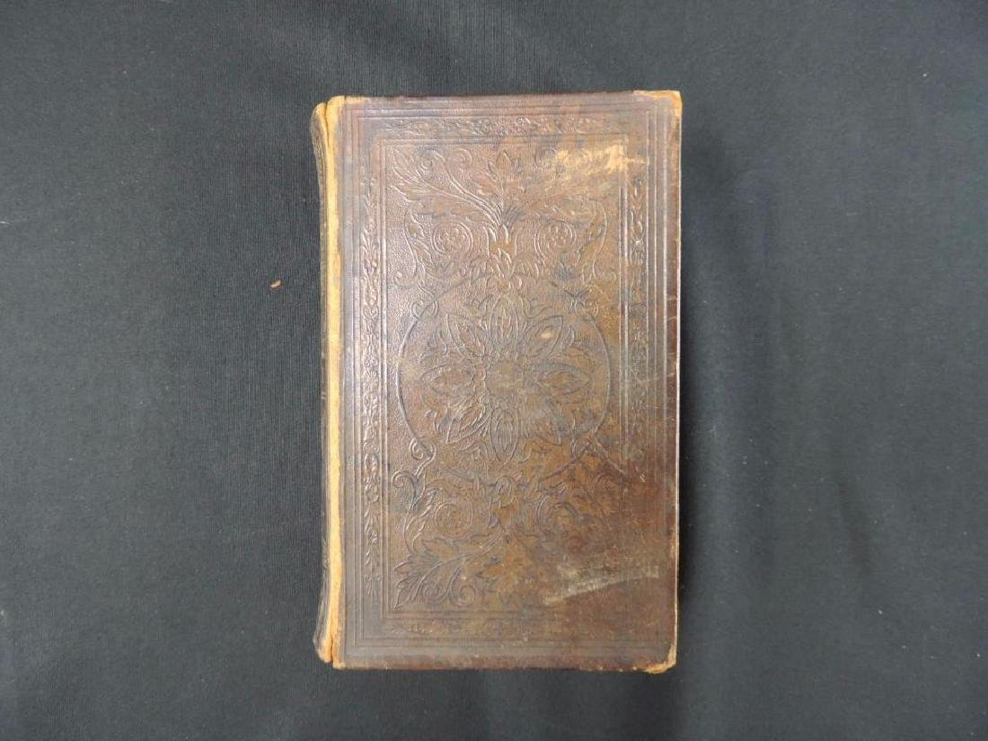 1845's History of the United States of America by
