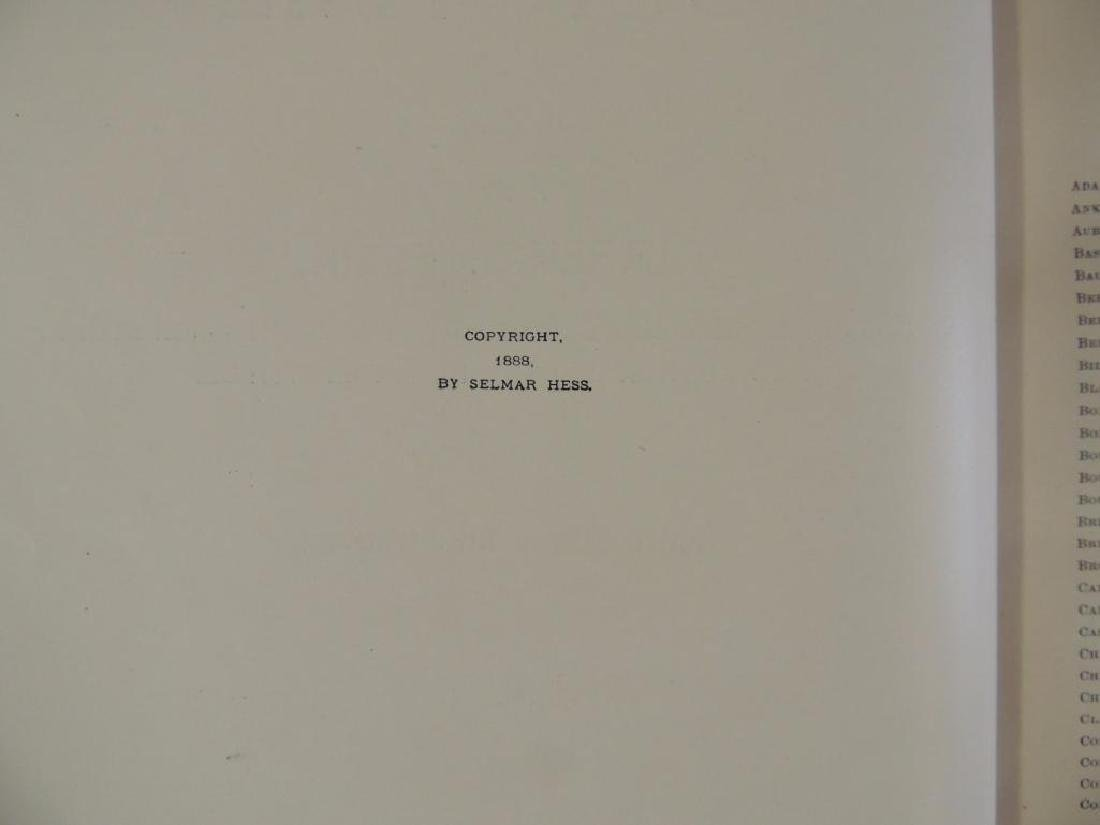 1888's Art and Artist of Our Time by Clarence Cook Vol. - 5