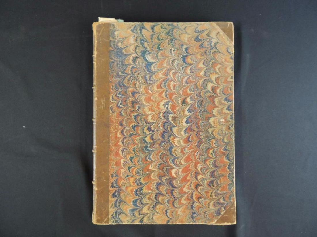 1874 The Aldine Bound Book No. 1-12