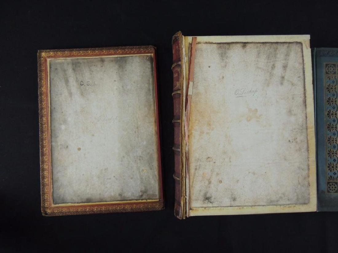 Art Treasures of Germany and Gems of Art Antique Books - 2