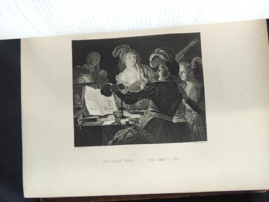 Art Treasures of Germany and Gems of Art Antique Books - 4