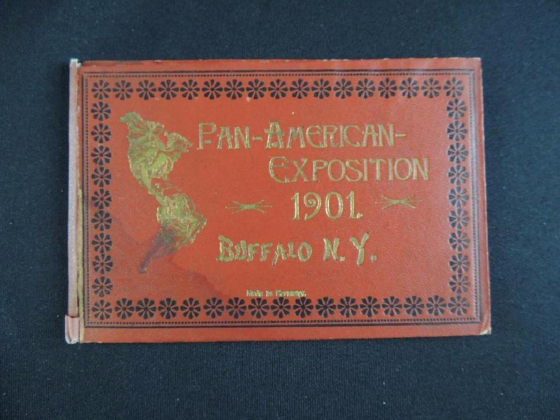 1901 Pan American Exposition Buffalo N.Y.