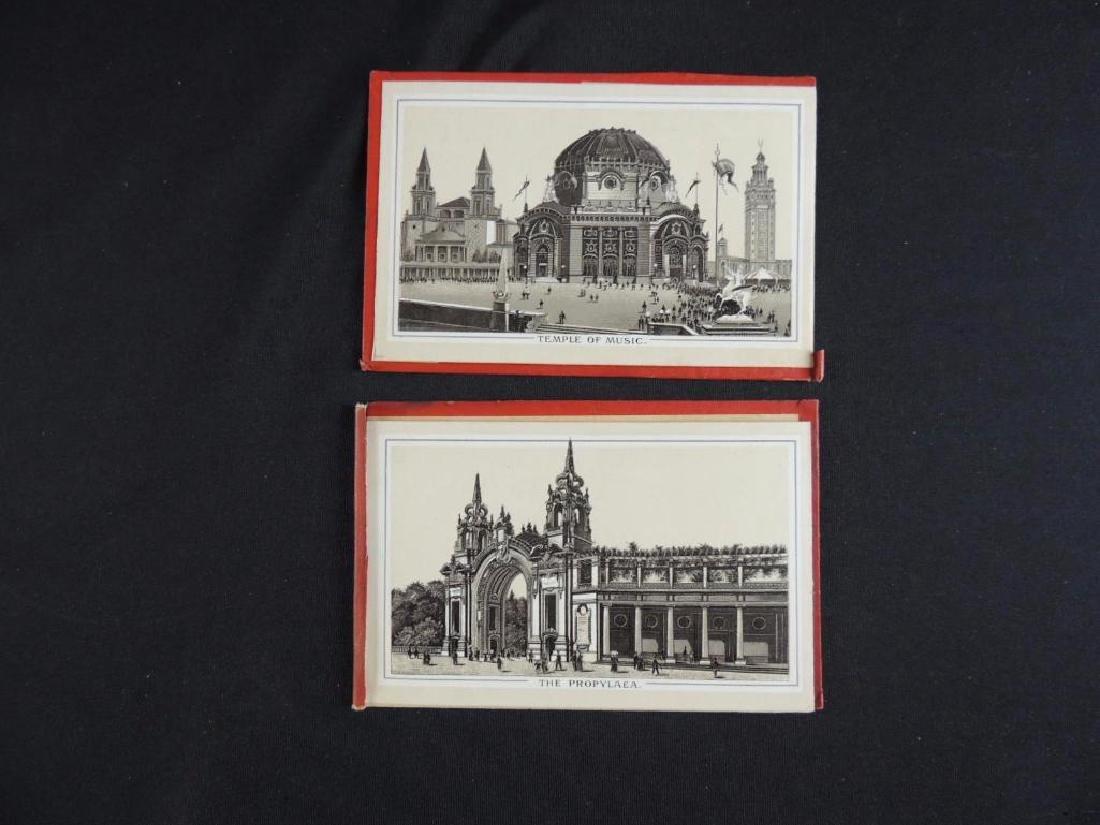 1901 Pan American Exposition Buffalo N.Y. - 2